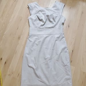 Light grey dress from the limited